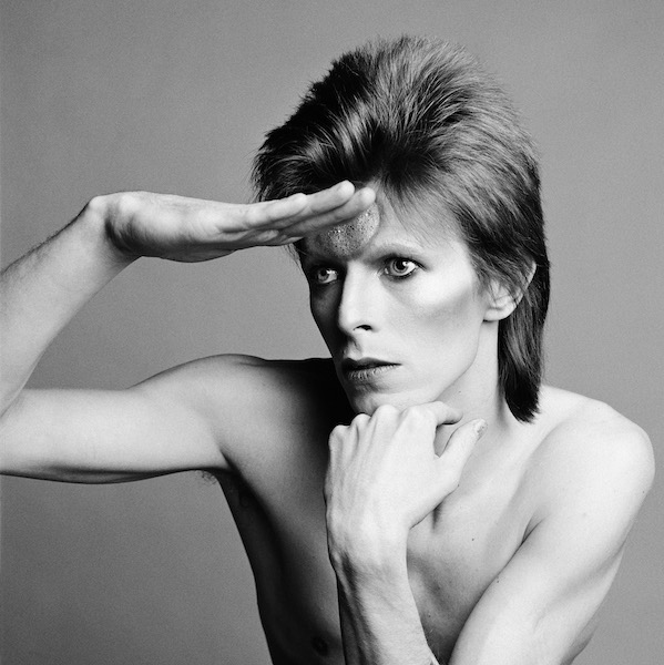 Bowie by Sukita - Mostra
