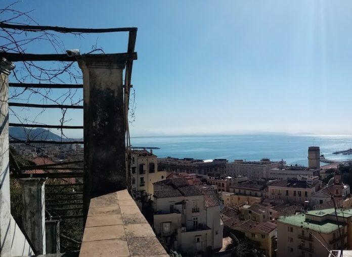 Pandemie a Salerno - Minerva