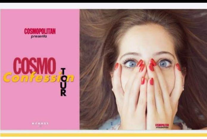 Cosmo Confession Tour