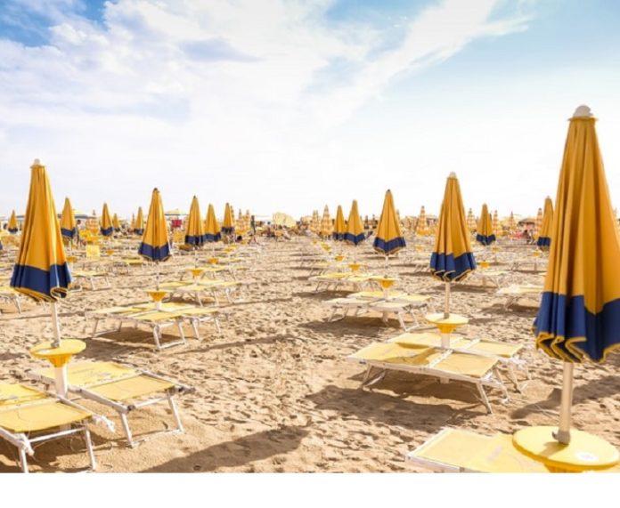 Stabilimenti balneari Salerno