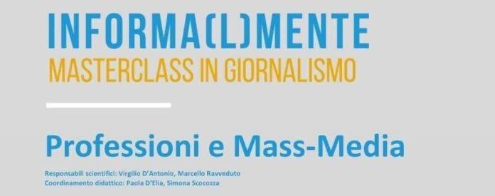 Masterclass in Giornalismo