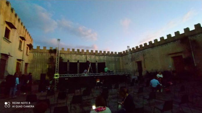 Crocevia - Castello Fienga